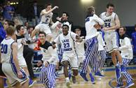Lake Zurich faced Libertyville in a Class 4A sectional semifinal boys basketball game on Tuesday, March 6 in Lake Zurich.