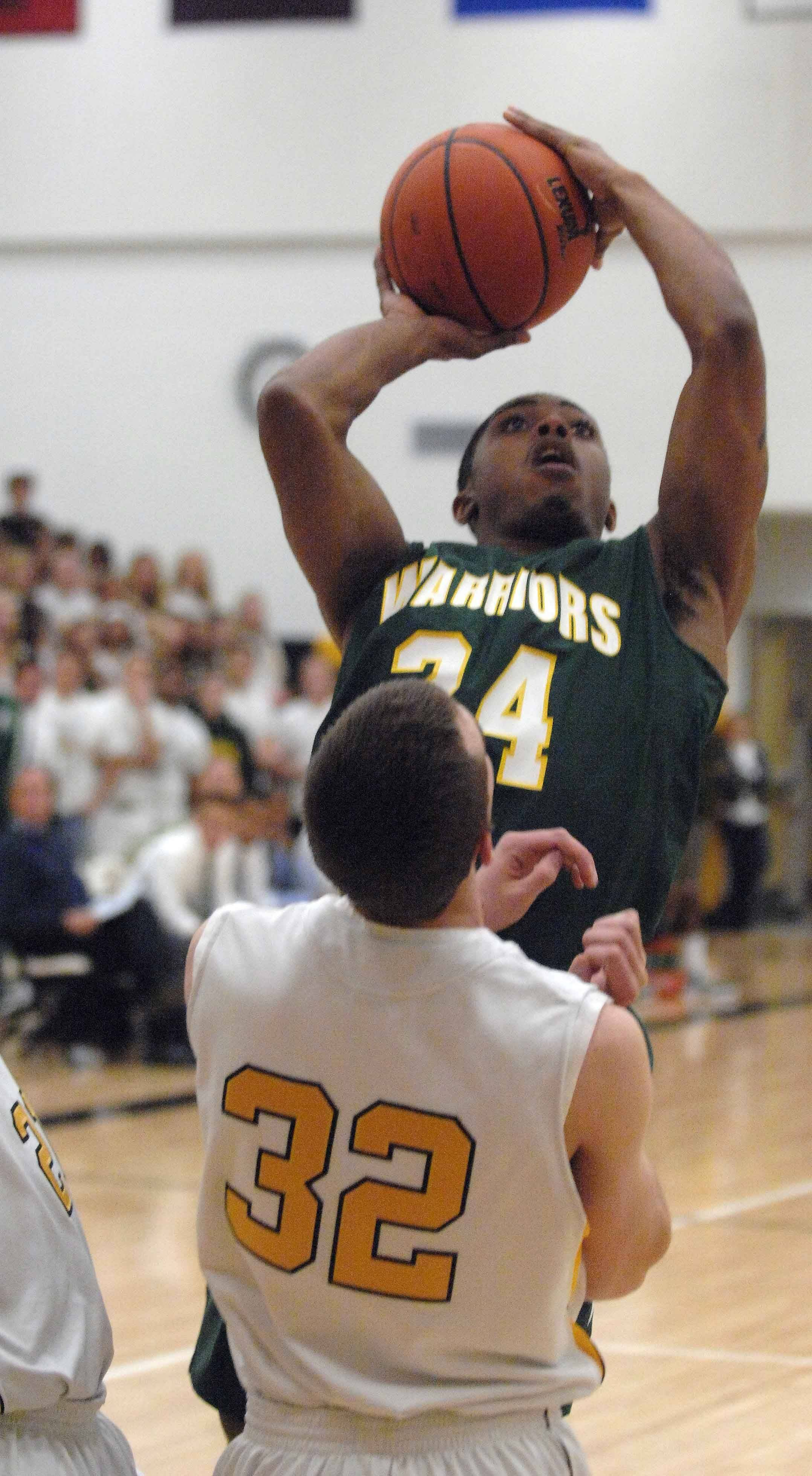 Waubonsie enjoys new rivalry more