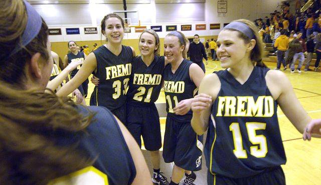 Fremd rises to meet the challenge