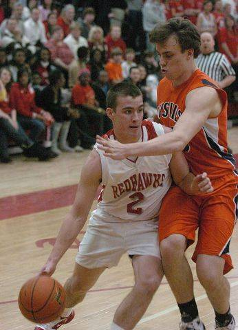 Naperville Central stuns Naperville North