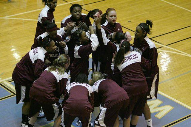 The Montini girls basketball team is gearing up for a run at a second straight Class 3A state championship. Regional play begins this week.