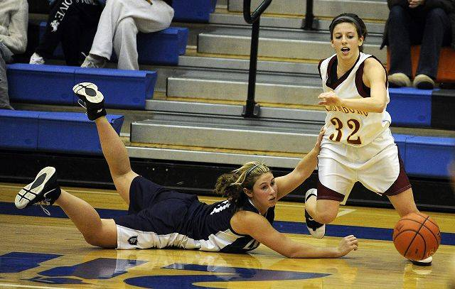 Schaumburg hangs on against Lake Park