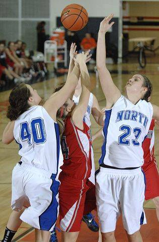 St. Charles North tips South Elgin
