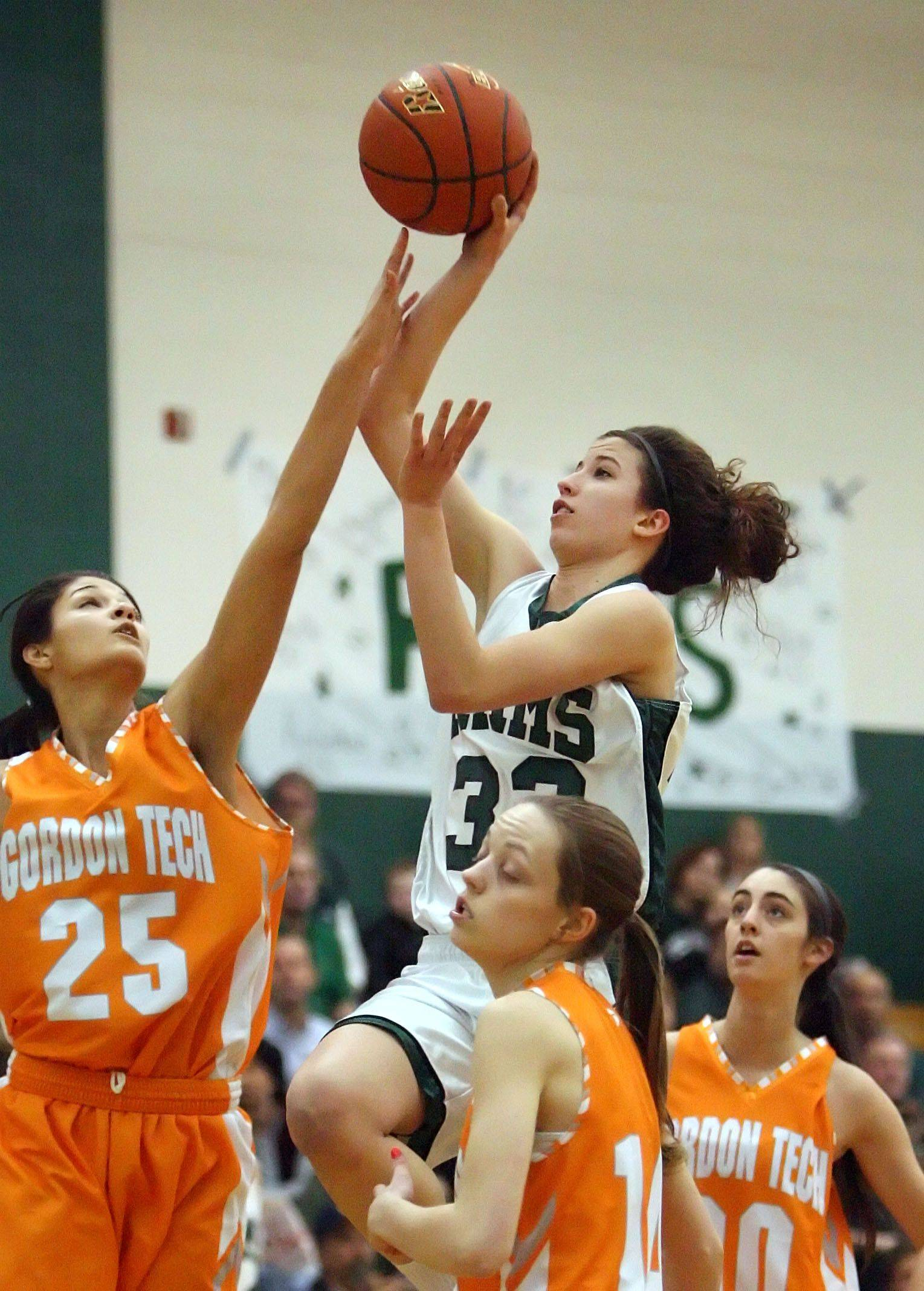 Grayslake Central rolls to victory