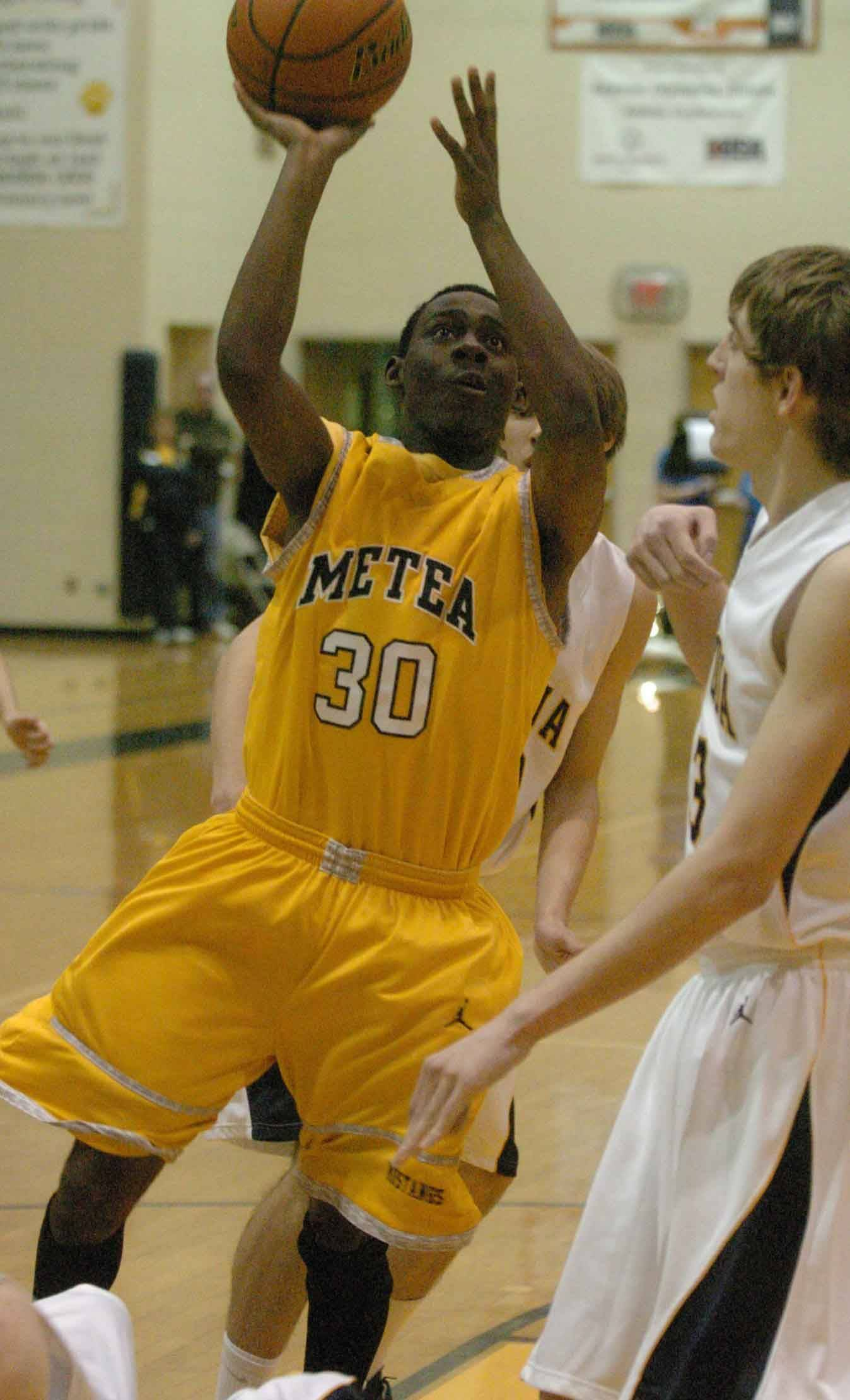 Metea Valley stuns rival Neuqua Valley