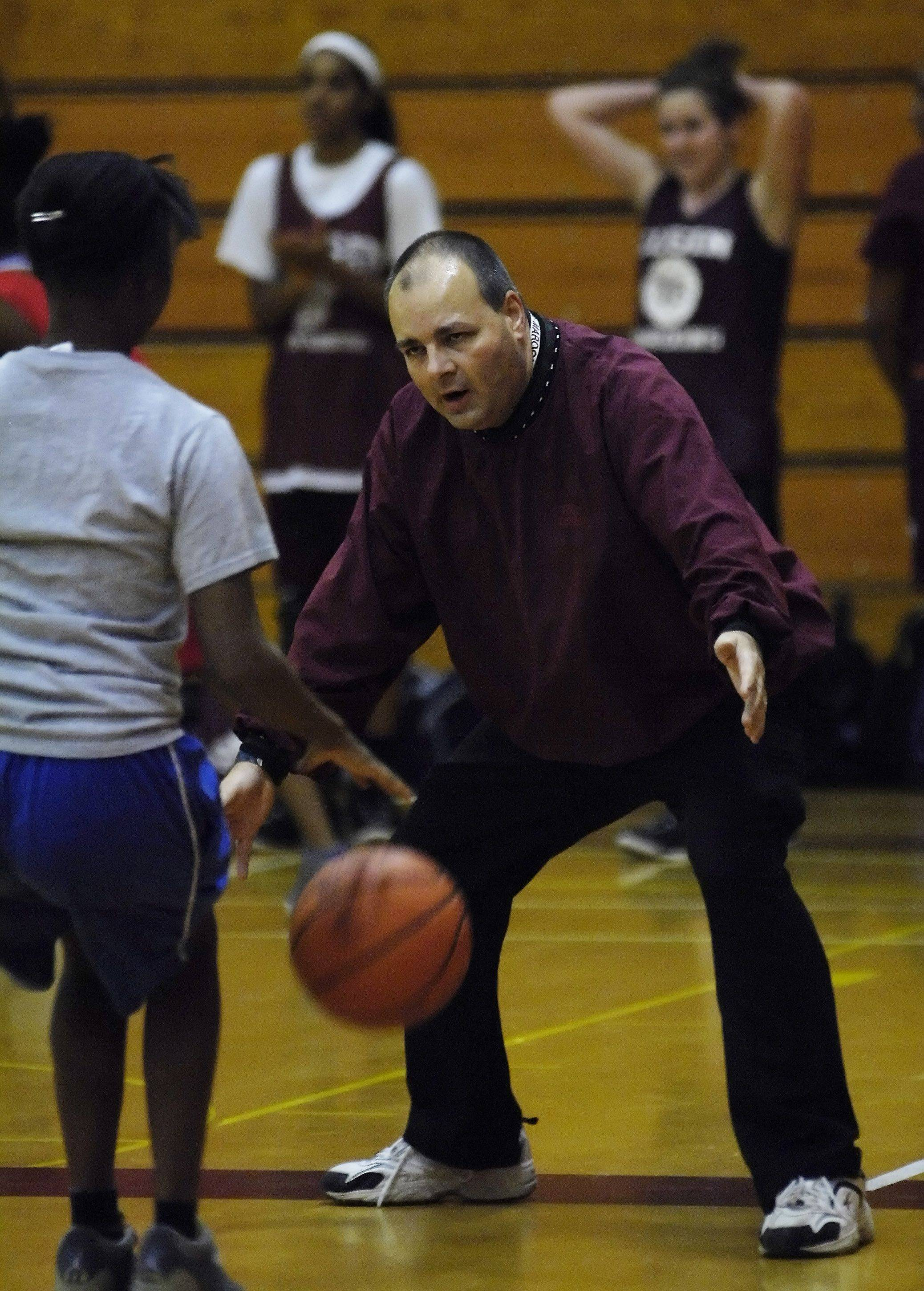 Elgin High's Dr. Nick Bumbales will be inducted into the IBCA Hall of Fame April 30 as a Friend of Basketball.