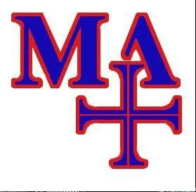 Marmion logo