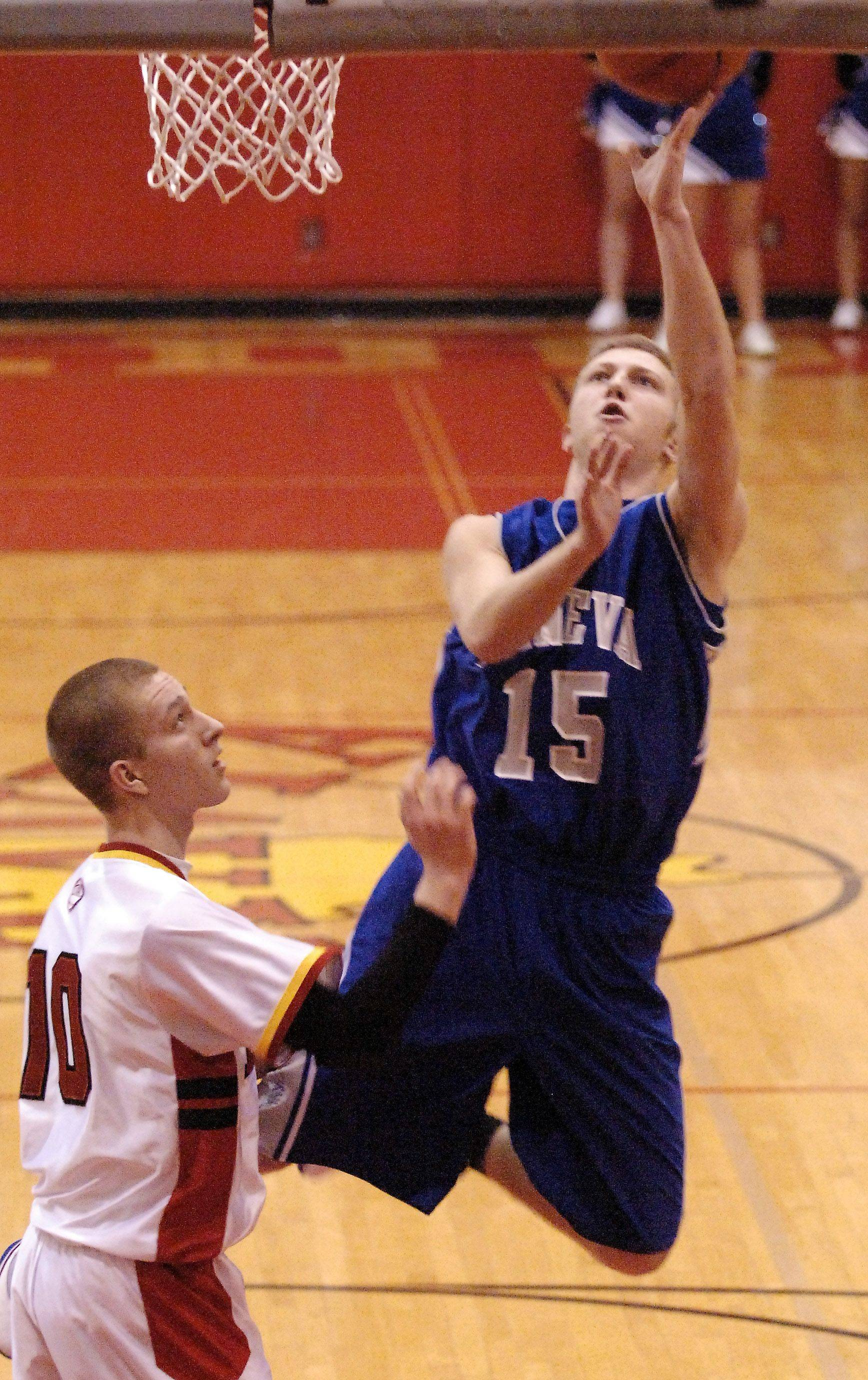 Batavia spoils Geneva's River hopes