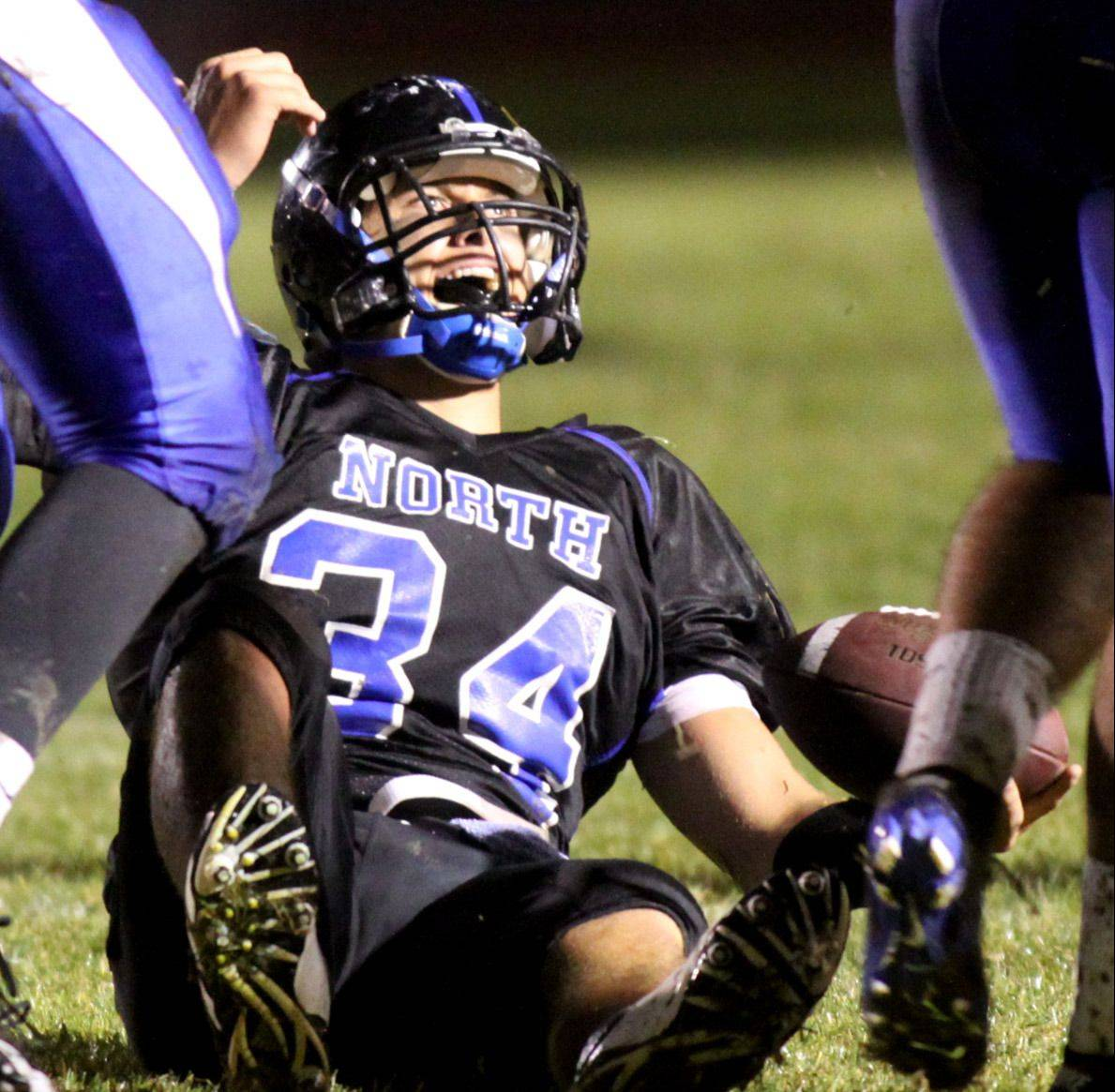 Evan Kurtz will be one of the players to watch next fall writes Craig Brueske. Like the rest of his St. Charles North teammates, Kurtz will be playing for a new coach.