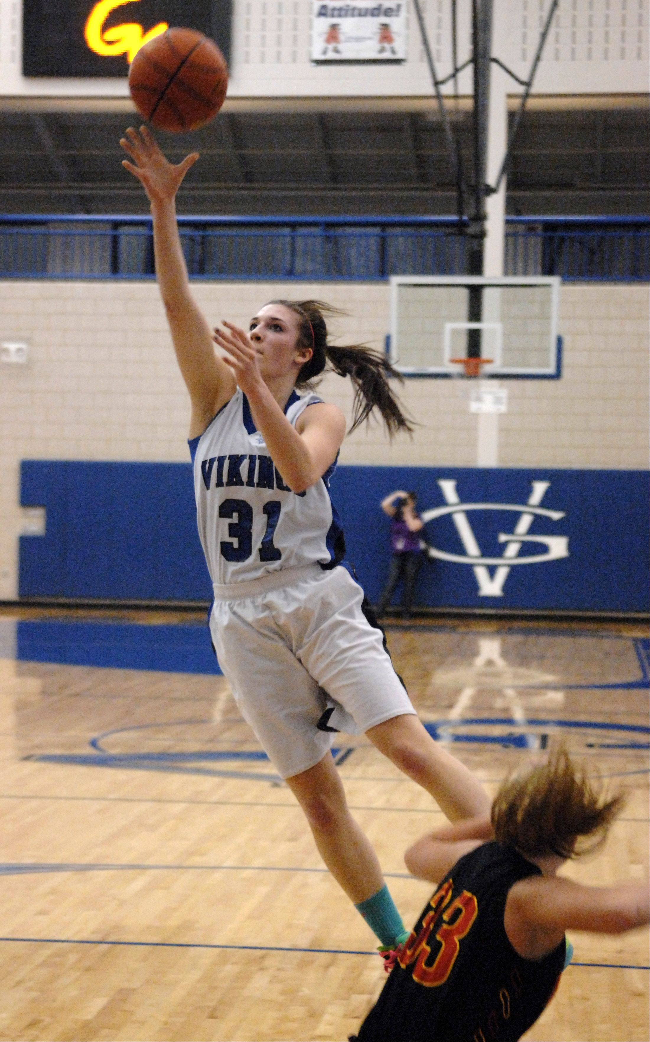 Images from the Batavia vs. Geneva girls basketball game Friday, November 30, 2012.