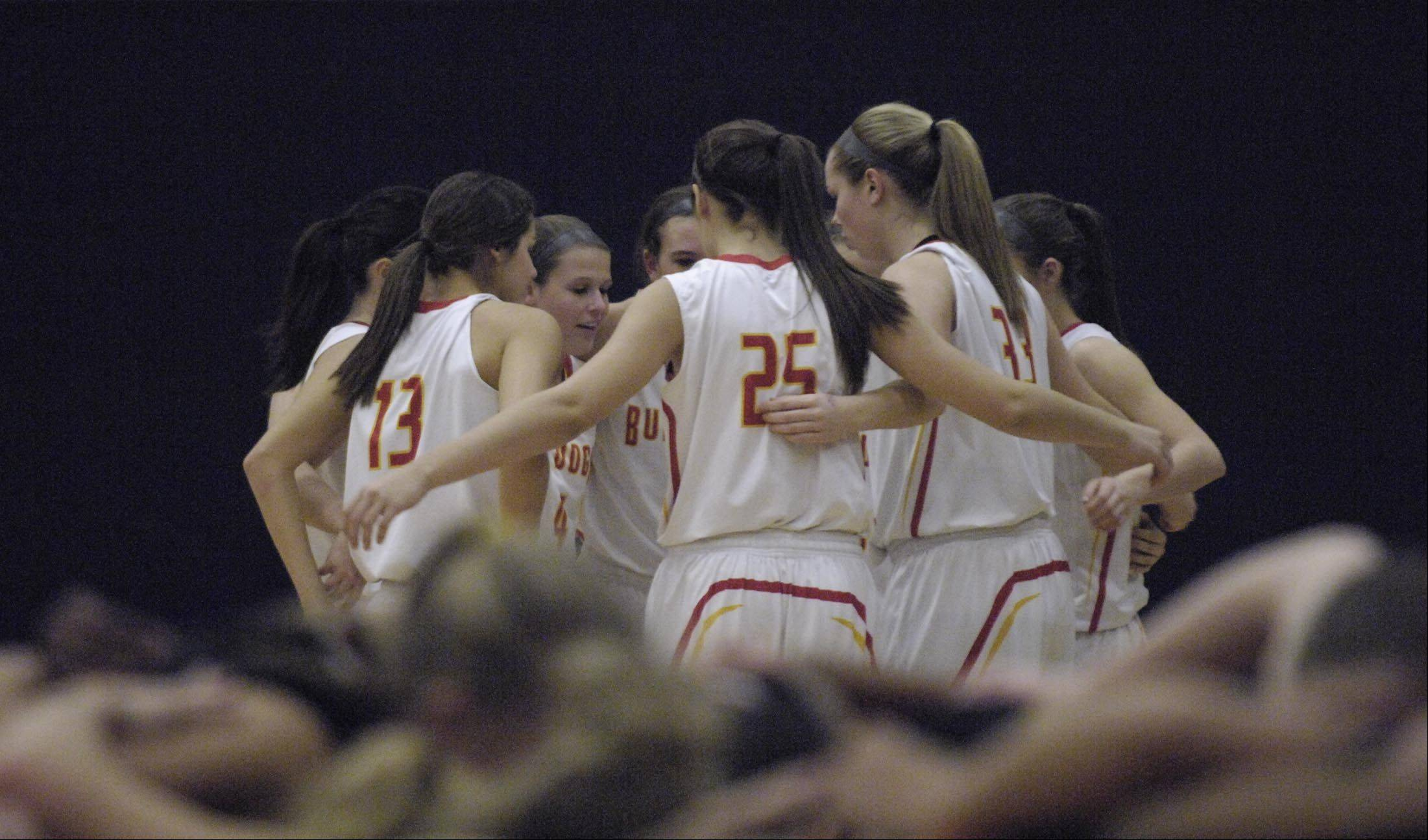 Images: Batavia vs. Minooka, girls basketball