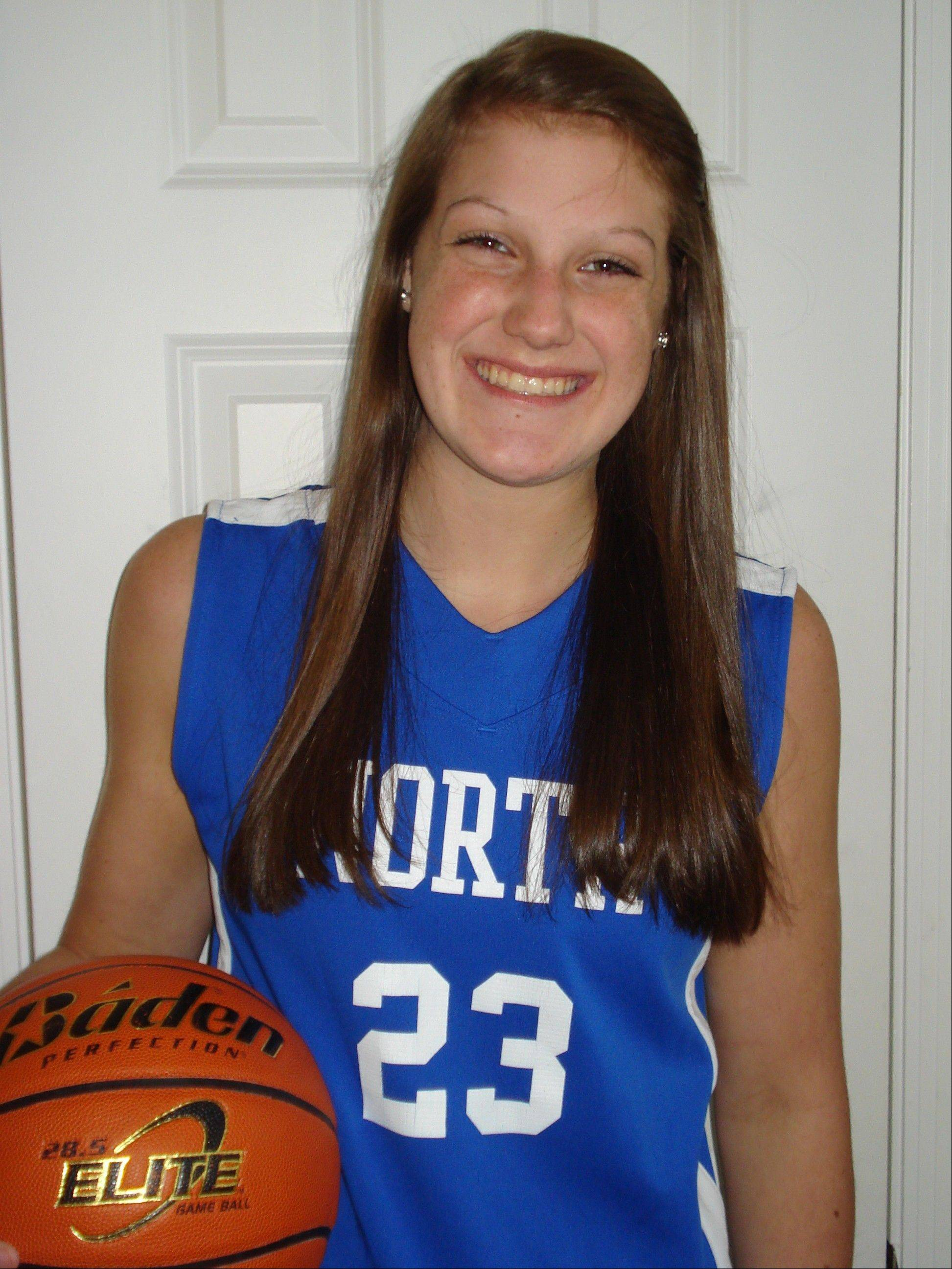 Girls basketball: DuPage County all-area team