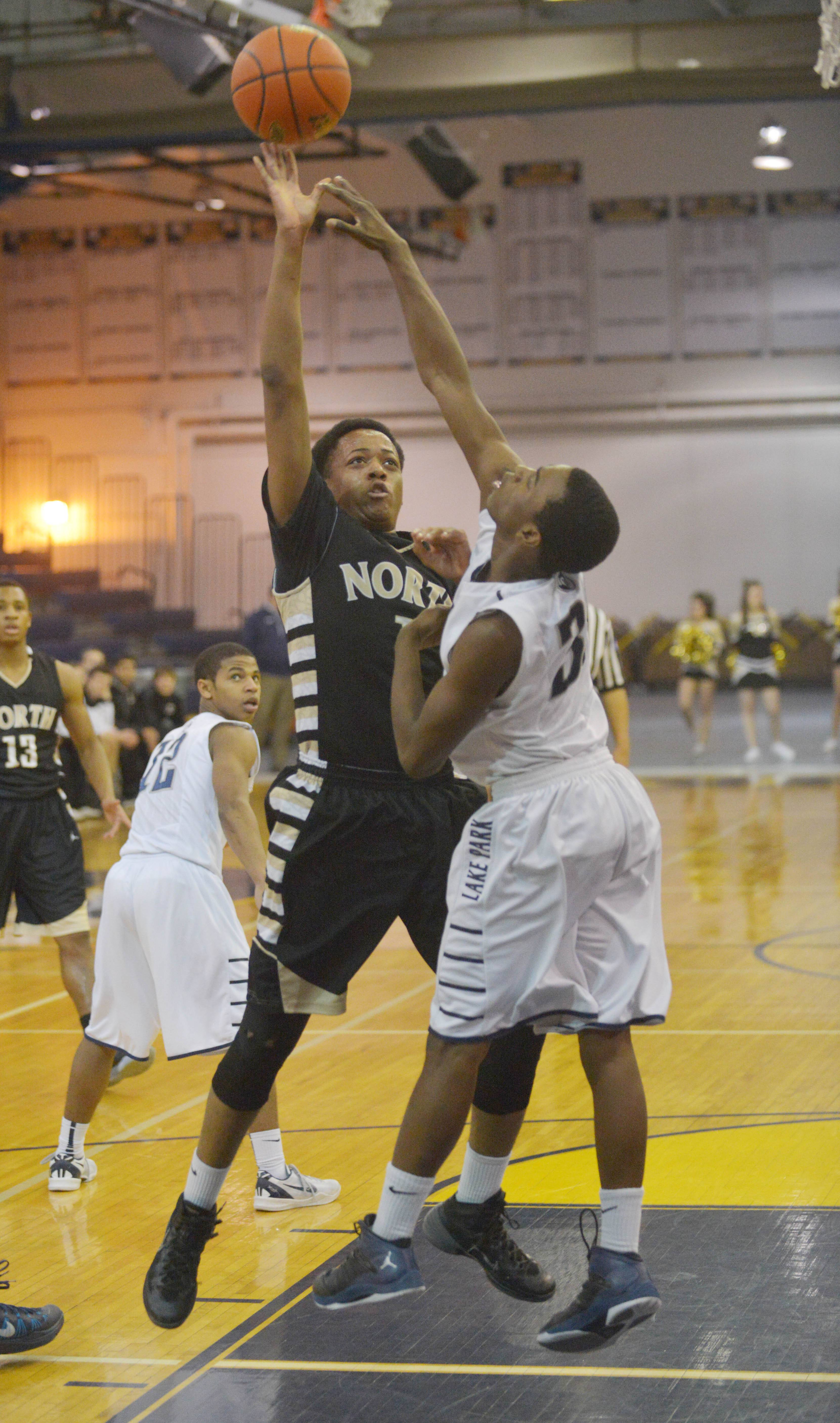 Glenbard North tops Lake Park for regional title