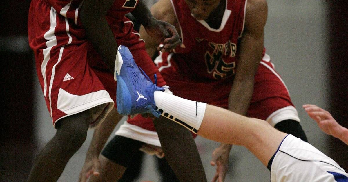 Mooseheart cries foul at losing basketball players from Sudan