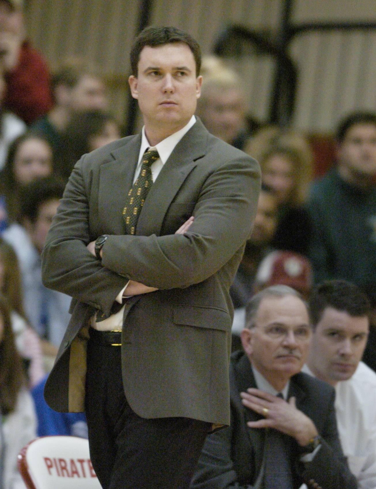 Unique basketball road leads Cregier to IBCA's Hall of Fame