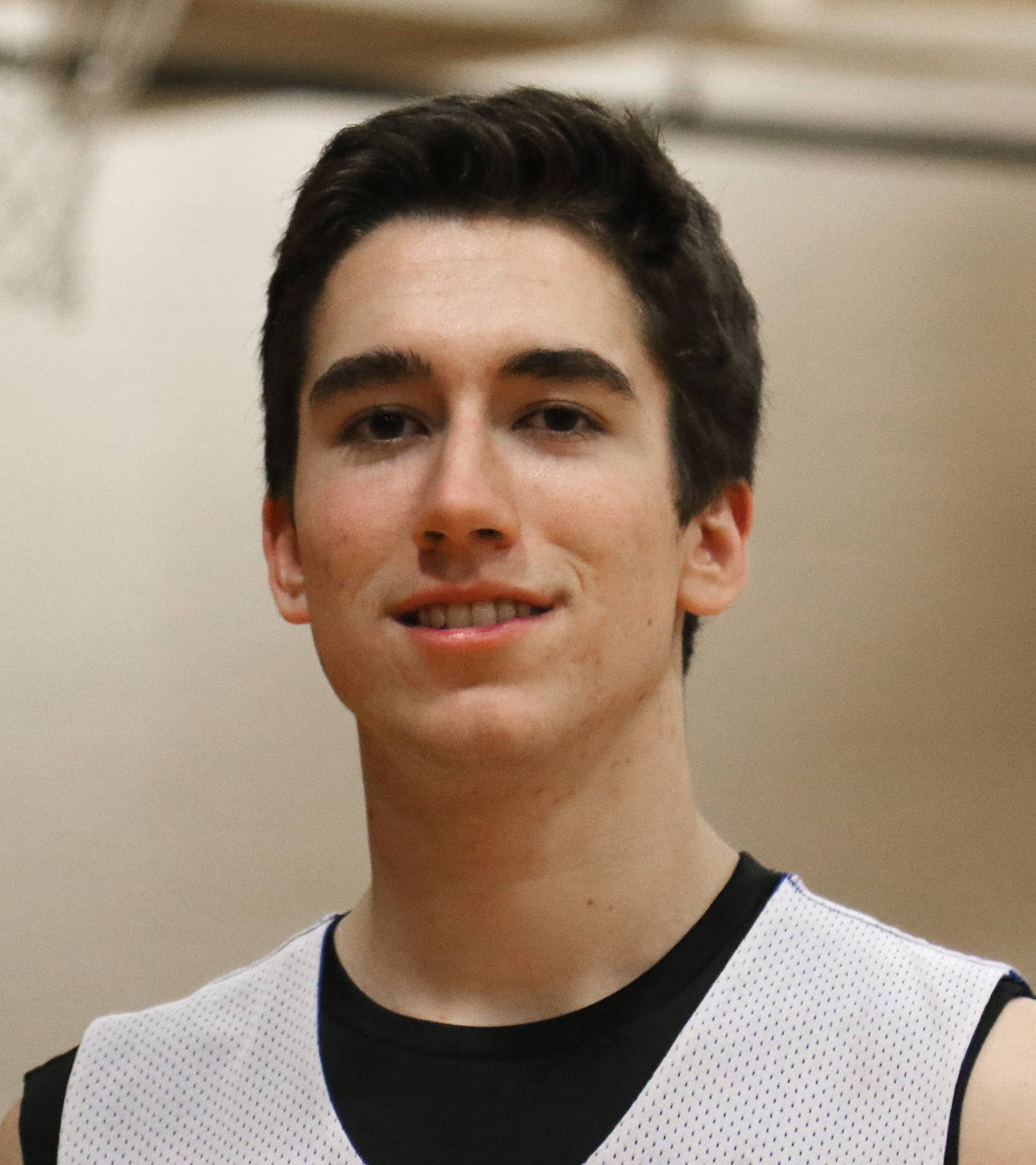 Lake Zurich basketball player Tyler Sarvady will switch to a volleyball focus in the spring.
