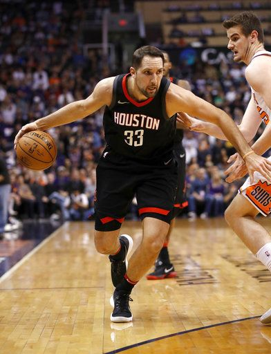 bc809d9df458 Harden Rockets Score 90 In 1st Half And Rout Suns 142 116