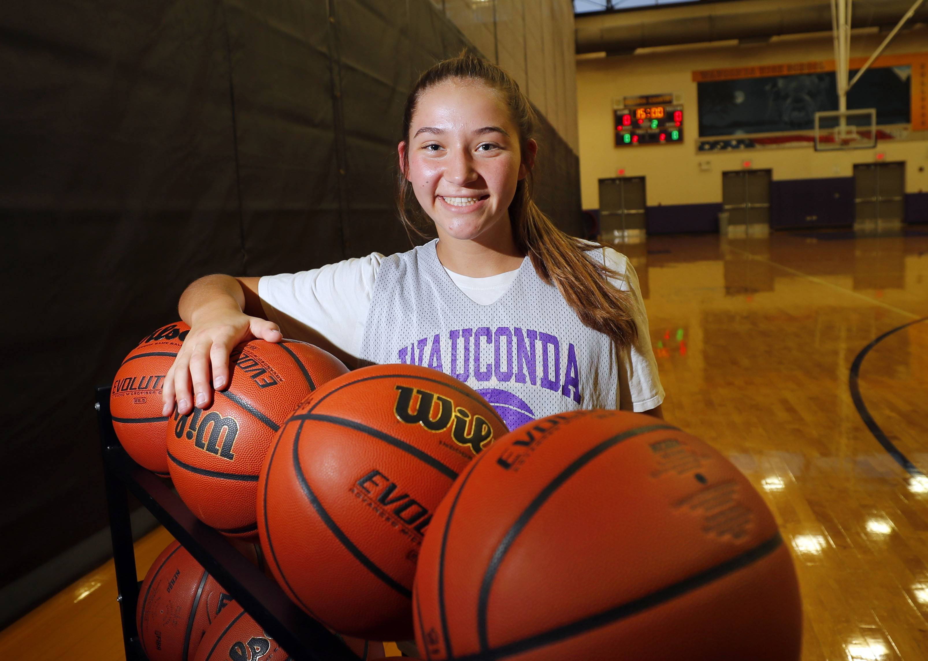 Tylka can wait for sun to set on Wauconda career