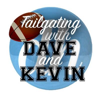 Tailgating with Dave and Kevin podcast