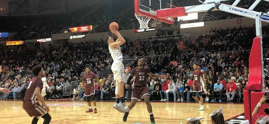 Carver Arena in Peoria will celebrate 25 years of hosting the IHSA boys state basketball finals, but that could change in 2021 when all four classes of the state finals will be held on the same weekend.