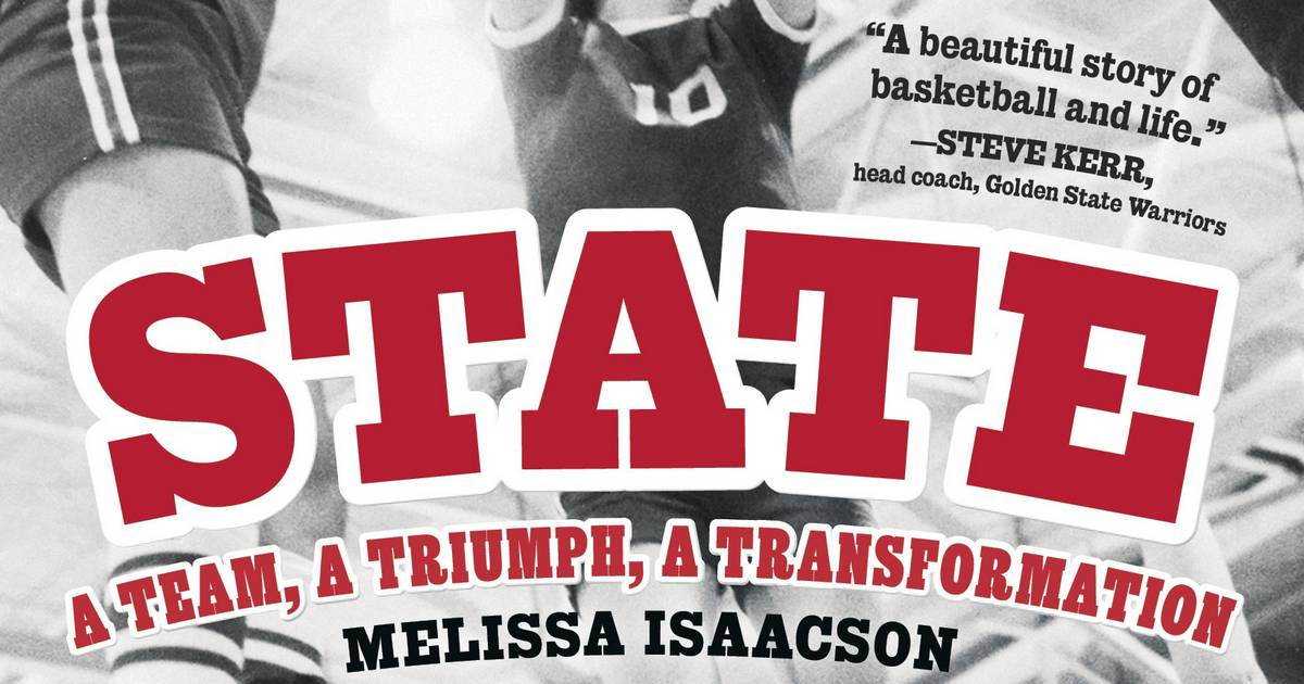 O'Donnell: 'State' high -- Melissa Isaacson's new book bounding toward national radar
