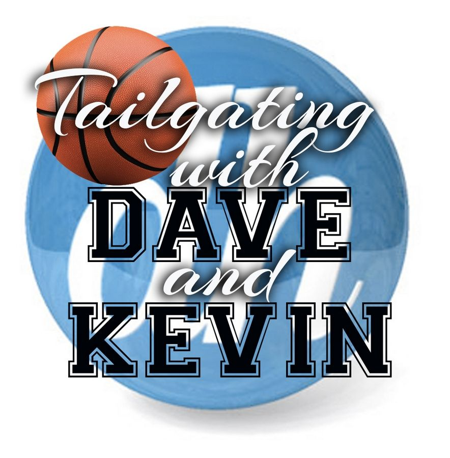 Tailgating with Dave and Kevin is a Daily Herald podcast. Basketball season is the topic at hand.