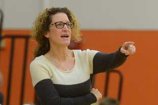 Hersey girls basketball coach Mary Fendley hopes that players will trust the process college coaches are adjusting to as the COVID-19 pandemic has already altered some AAU schedules.