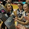 Sweet Moment Award: Fremd's girls basketball title made school history